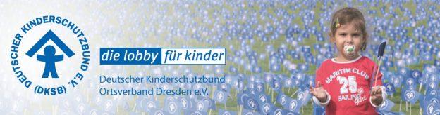 Kinderschutzbund Banner