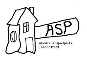 Logo ASP - Abenteuerspielplatz Johannstadt