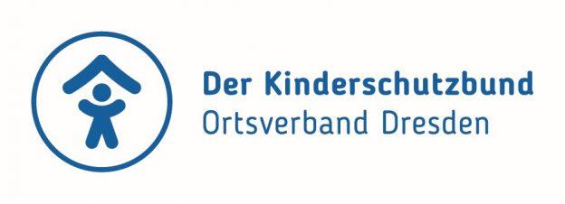 Logo Der Kinderschutzbund Ortsverband Dresden